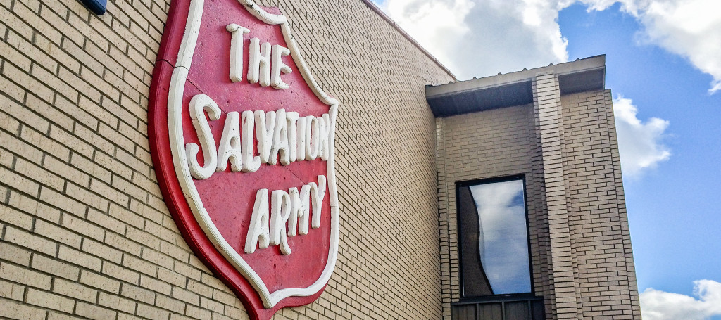 contact salvation army baton rouge la