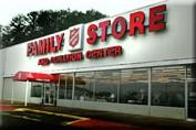 Homewood fam store