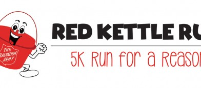 red kettle run logo
