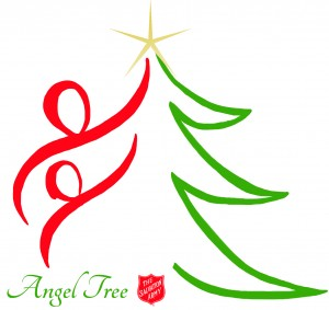Salvation Army Angel Tree - HealthiTan