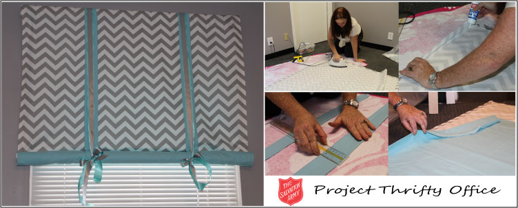 The Salvation Army Of Coastal Alabama Project Thrifty