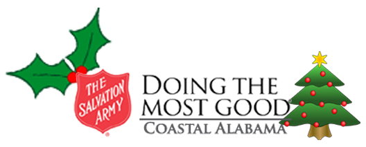 Christmas In August Clipart.The Salvation Army Of Coastal Alabama Salvation Army