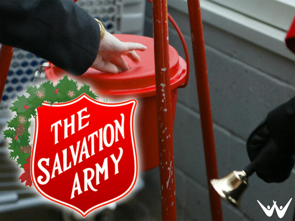 The Salvation Army Mississippi Gulf