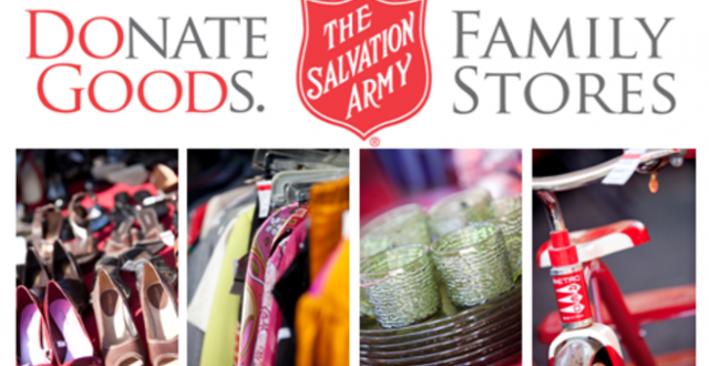Gulf Coast Truck >> Family Stores - The Salvation Army Mississippi Gulf Coast