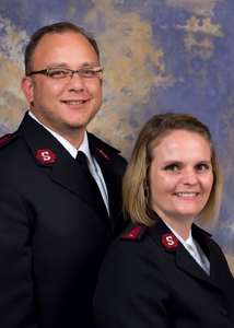 lt. brian hicks, lt. crystal hicks