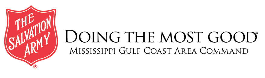 The Salvation Army Mississippi Gulf Coast