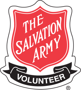salvation army new orleans volunteer