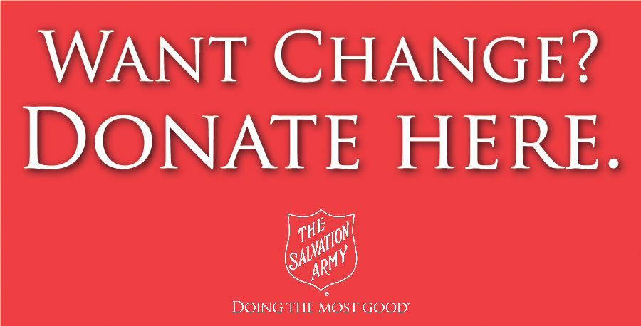 salvation army new orleans donate