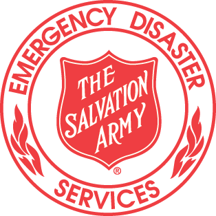 emergency disaster services volunteer
