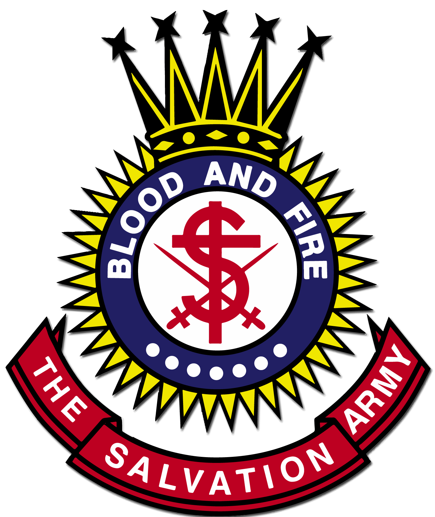 salvation army new orleans mission statement