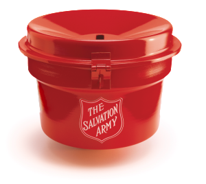 salvation army new orleans red kettle