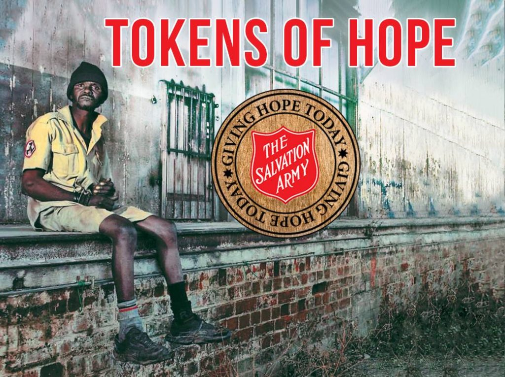 tokens of hope