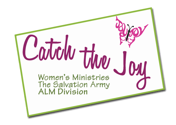 salvation army alm women's ministries