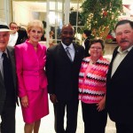 salvation army baton rouge shield od hope dinner