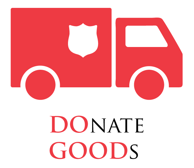donate goods salvation army