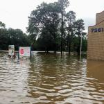 salvation army baton rouge corps serves despite flood damage