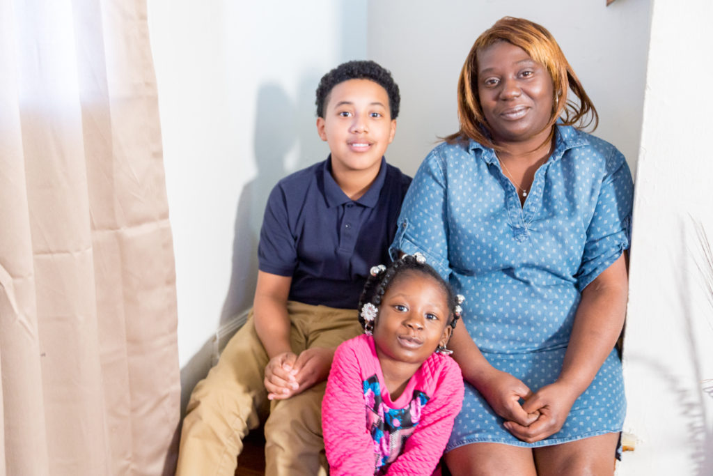 Night at the Shelter - The Salvation Army: Alabama Louisiana