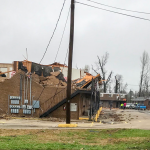 jacksonville alabama tornado