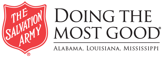 The Salvation Army: Alabama Louisiana Mississippi Division
