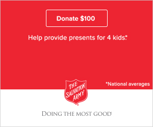 Provide Gifts for 4 kids